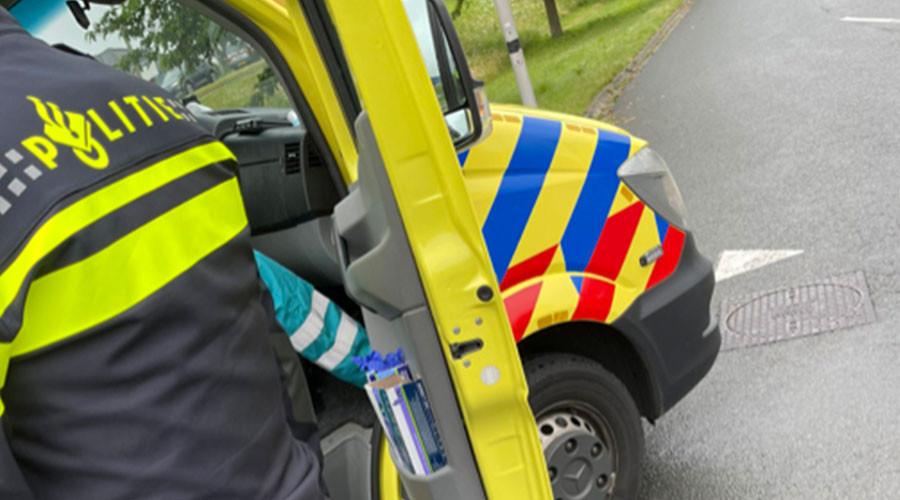 Man ernstig gewond door mishandeling op of rond Coolsingel