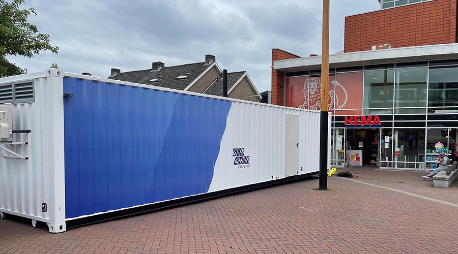 'Dansen met Janssen': Nederland wil massaal één prik