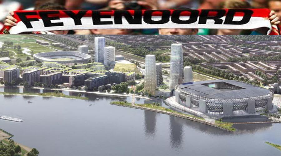Hoe houdt Stadion Feyenoord de PvdA nog binnenboord?