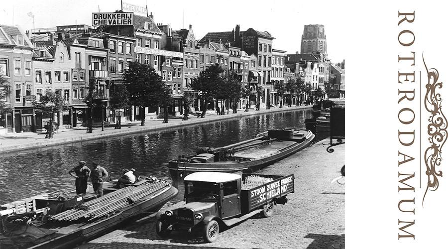 Delftsevaart (Afl.31)