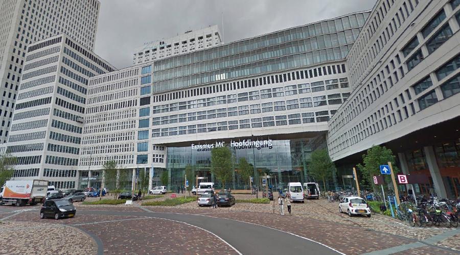 8 miljoen voor kankeronderzoek in Erasmus MC