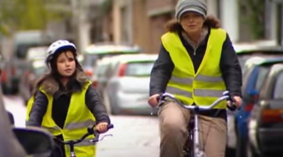 Gratis verkeersfietslessen voor scholen in Rotterdam
