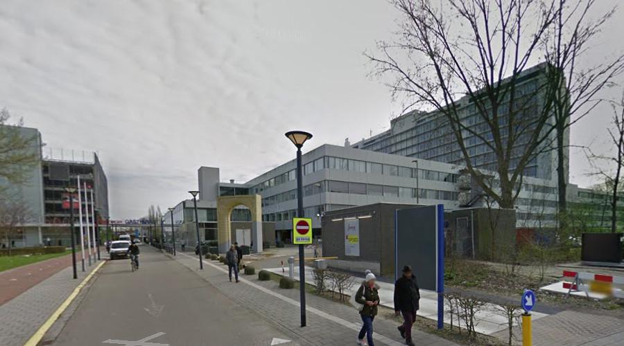 Toestroom coronapatiënten leidt tot opnamestop in Rotterdam