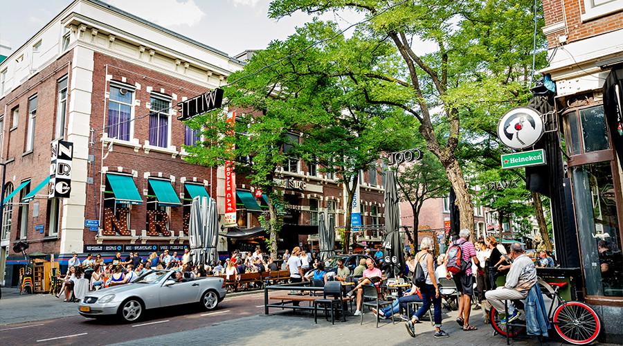 Rotterdam kiest voor kwijtschelding horecaschulden