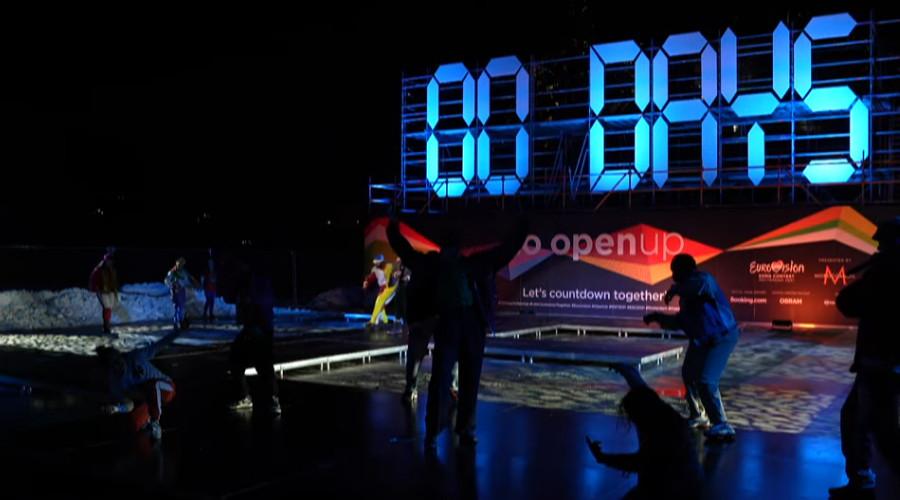 PVV wil vernietiging aftelklok Songfestival