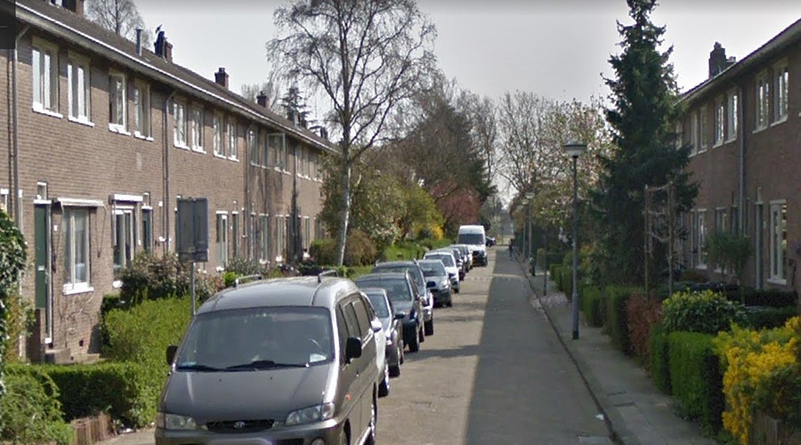 In geheel Vreewijk per 1 november betaald parkeren