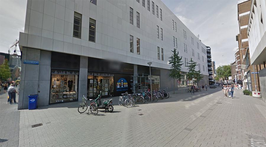 Rotterdam wil 1,2 miljoen investeren in fietsenstalling