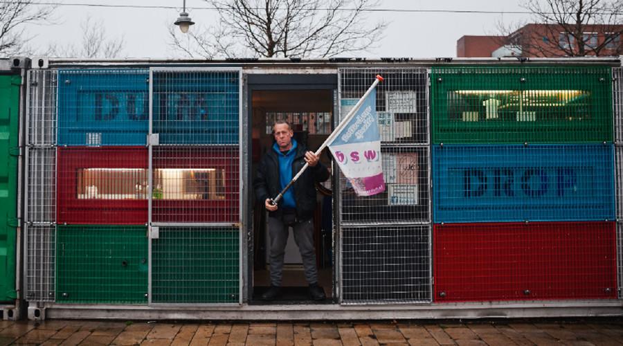 Afrikaanderwijk krijgt eigen audiotour met elf routes