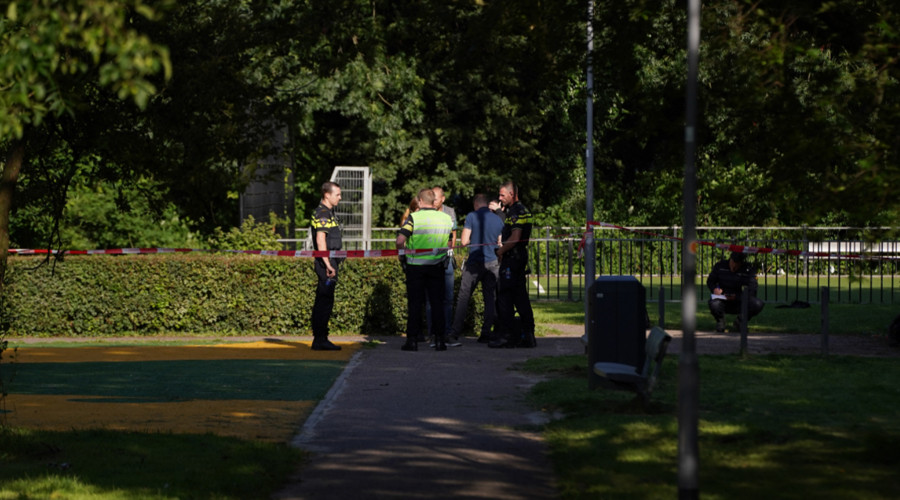 VVD: weer volop fouilleren na fatale steekpartij Beverwaard