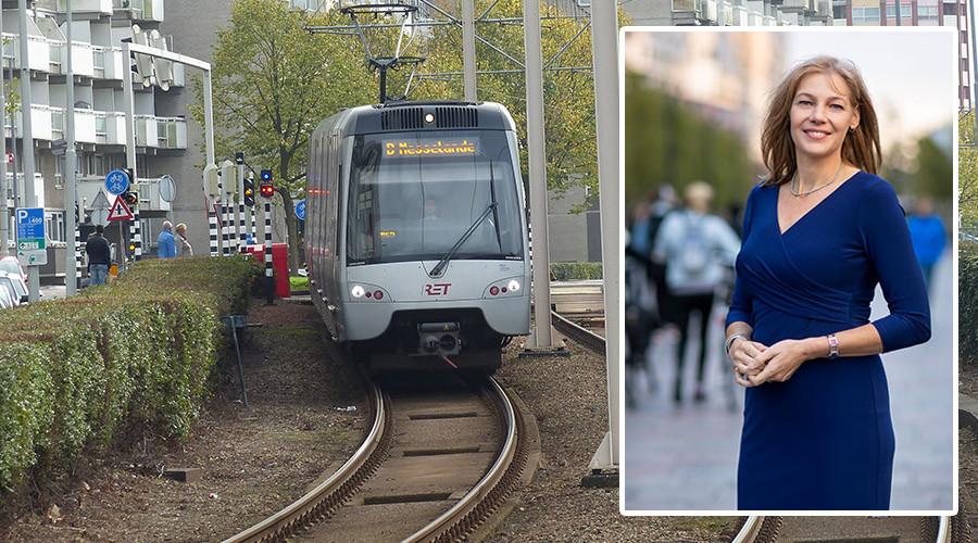 Bokhove overhoop met RET na versoberde metrodienstregeling