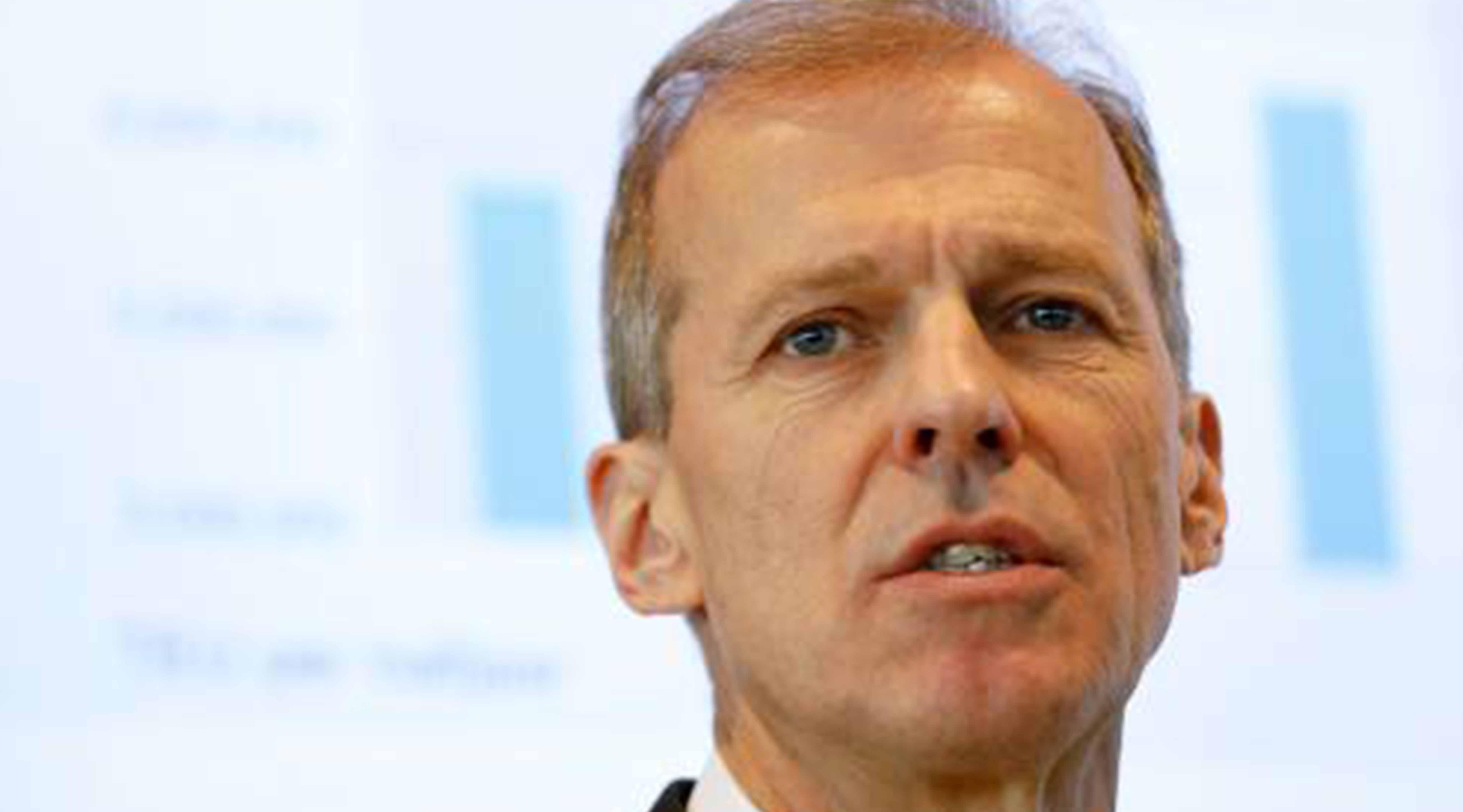 Castelein blijft langer topman Havenbedrijf Rotterdam