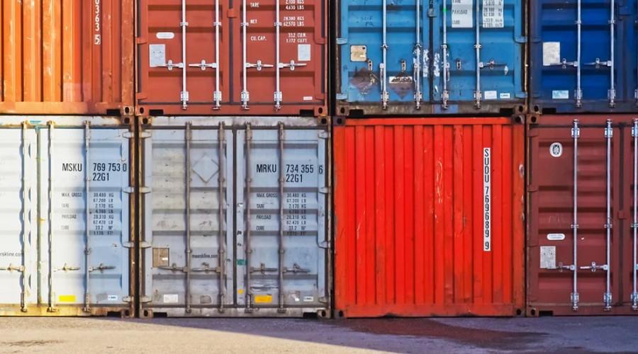 440 kilo cocaïne onderschept in haven Rotterdam