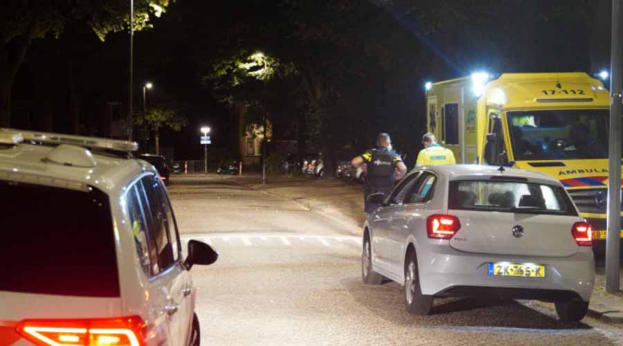 Politie: vijf aanhoudingen na schietpartij op de Donge