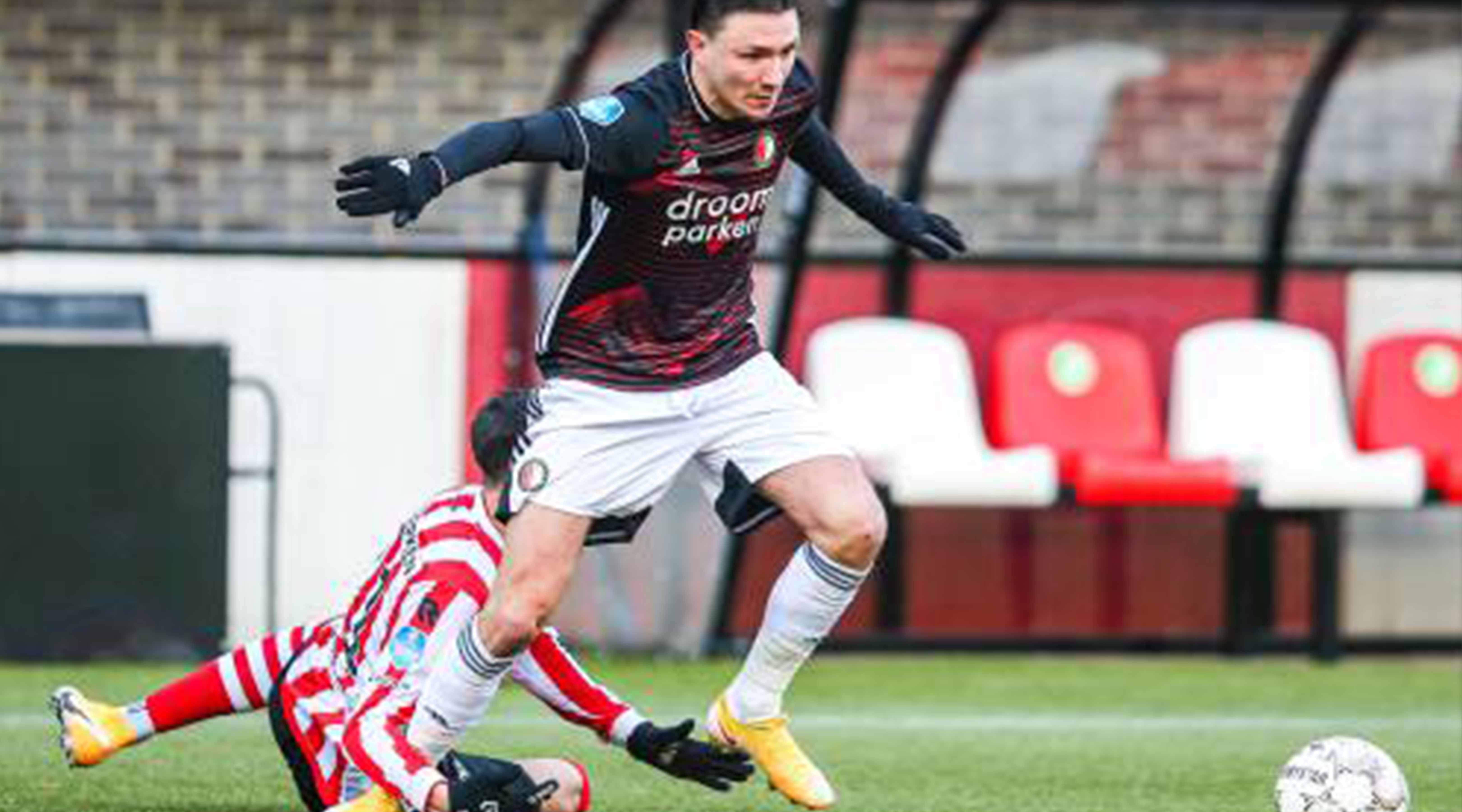 Feyenoord laat maximaal 6500 fans toe bij duel met Sparta