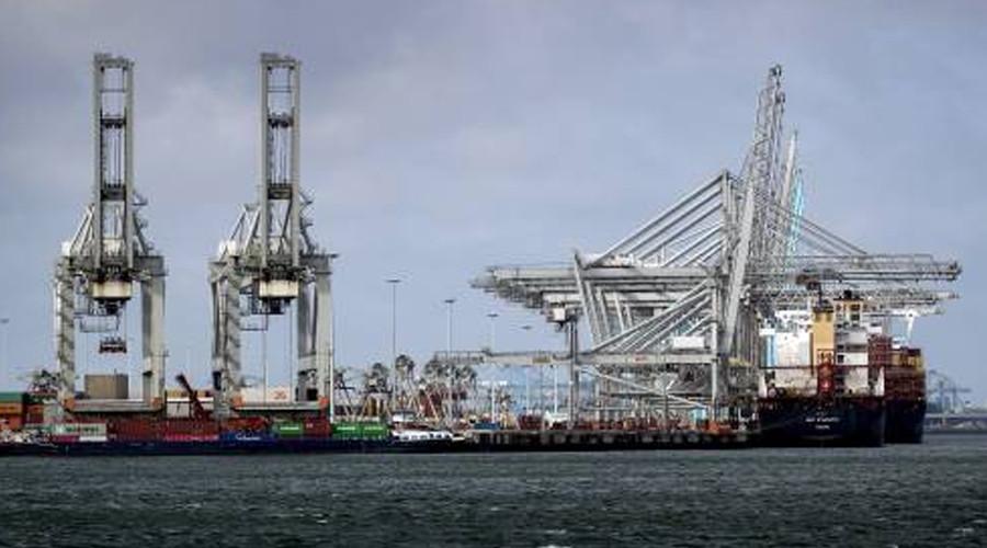 Rotterdam krijgt vijf miljoen voor aanpak havencriminaliteit