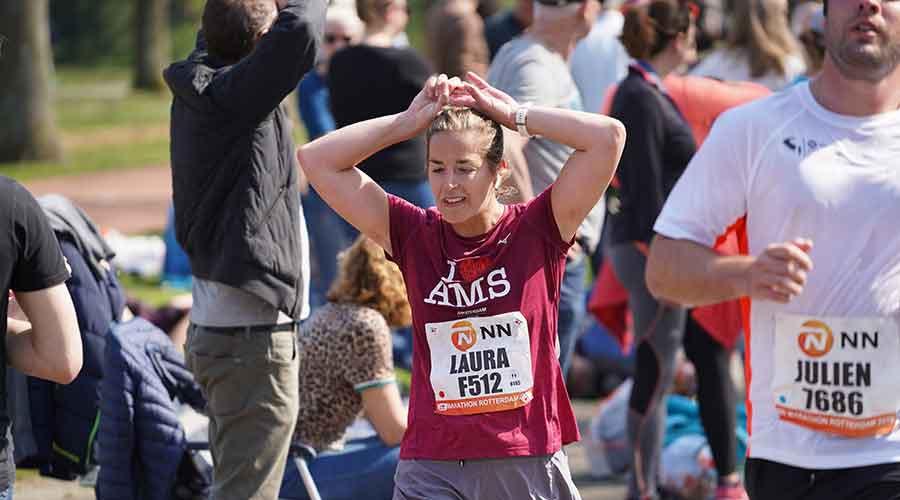 Festivals over marathons: het blijft met twee maten meten
