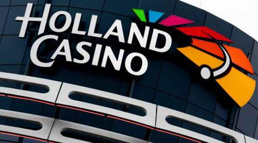 Holland Casino Verbod