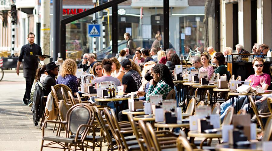 Rotterdam: controle coronapas in horeca verliep goed