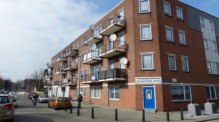 Vijf Rotterdamse huurdersorganisaties schrijven brandbrief