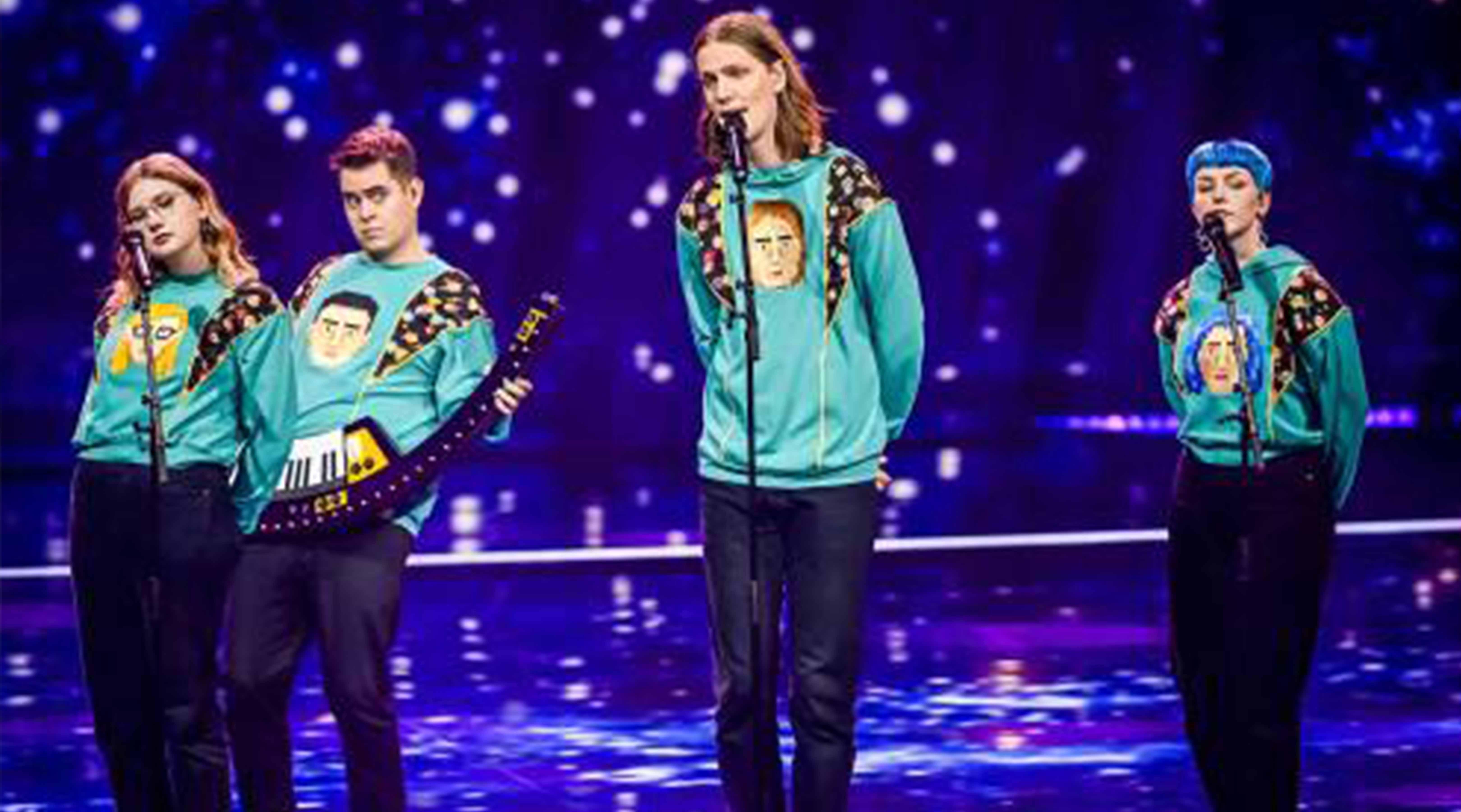 Ook IJslandse songfestivaldelegatie test negatief