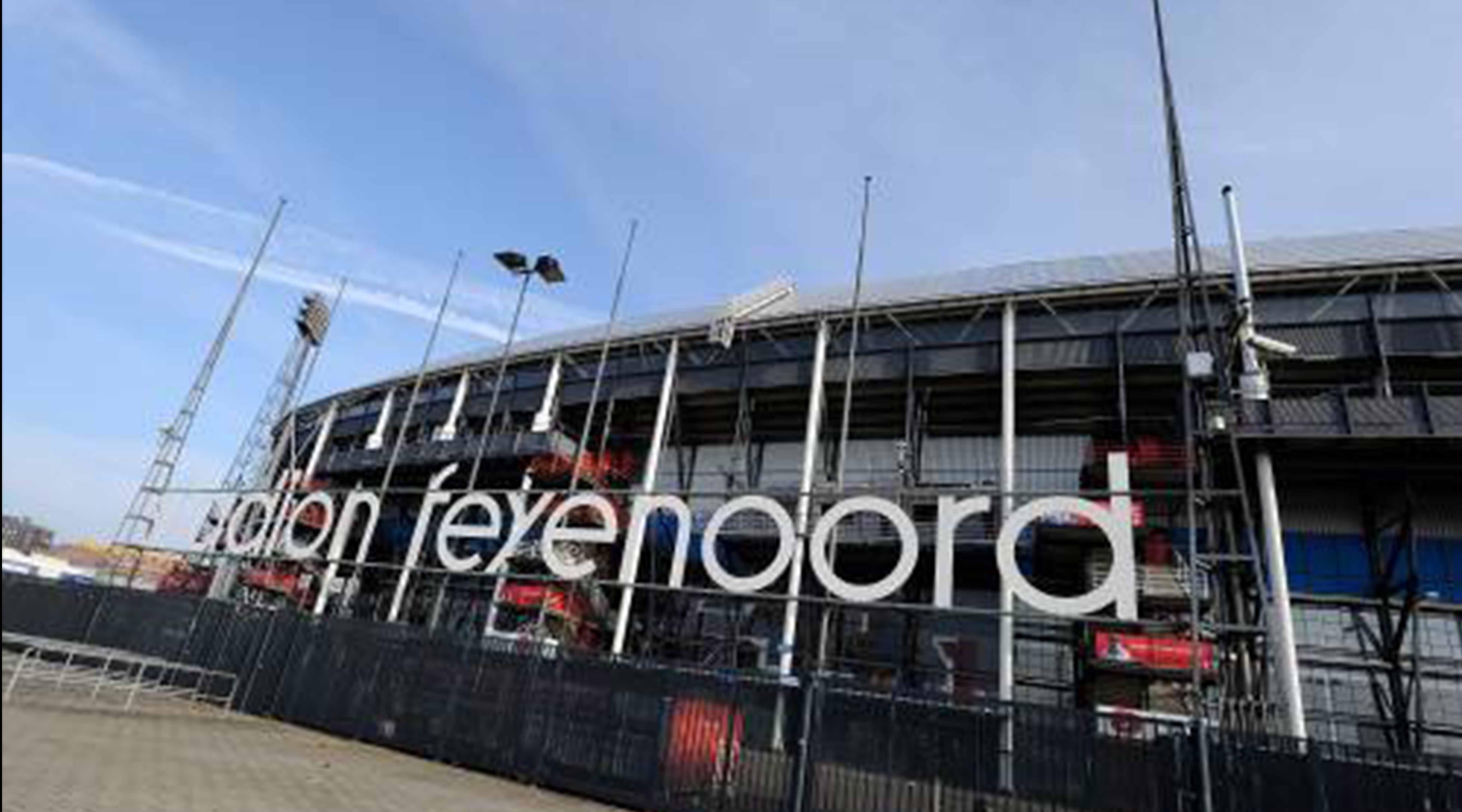 Bestuur Feyenoord: investeerder afgehaakt door bedreigingen