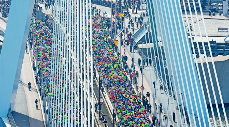Alleen coronatoegangsbewijs op Coolsingel bij marathon