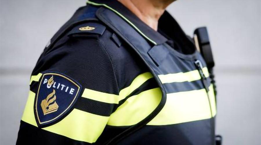 Rotterdamse agent vast op verdenking van zedenmisdrijf