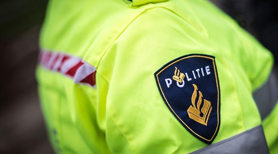 Woning in Rotterdam-Charlois beschoten