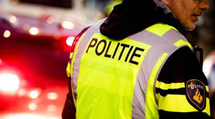 Inleveractie levert 442 wapens op in Rotterdam