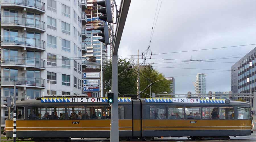 Laatste kans op ritten met lijn 11 en lijn 15 door Rotterdam