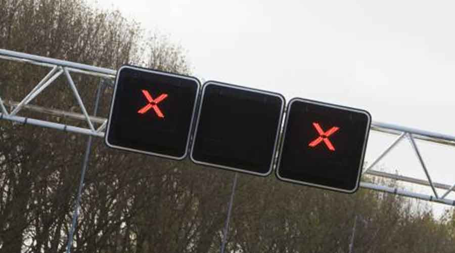 Wegafsluiting A12 zorgt bij eerste spits voor vertragingen