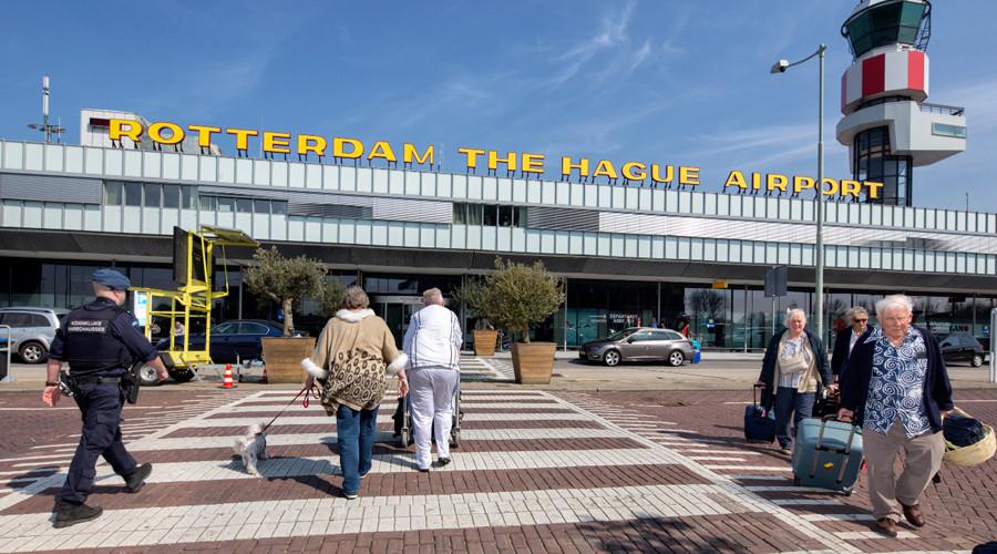 Storing Rotterdam Airport voorbij, vertragingen blijven