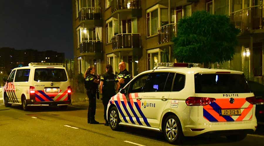 Twee aanhoudingen bij schietpartij in de Rose-Spoorstraat