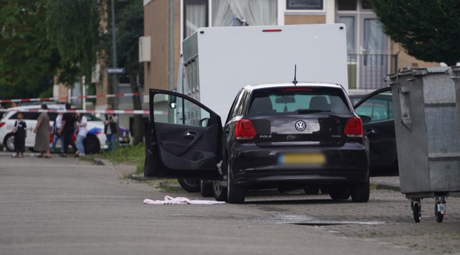 Slachtoffer van Schiedamse schietpartij alsnog overleden