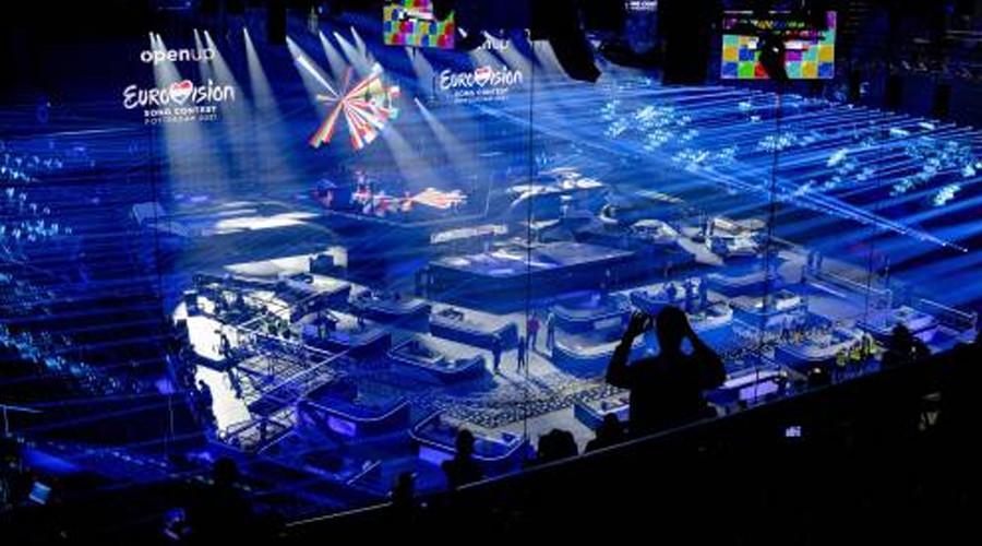 Nog enkele honderden tickets voor Songfestival over