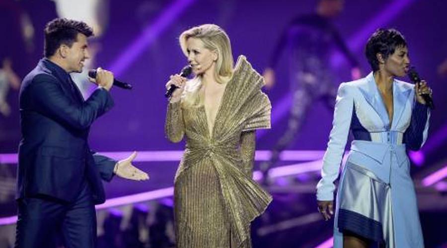 Gemiddeld vijf coronabesmettingen per Songfestivalshow