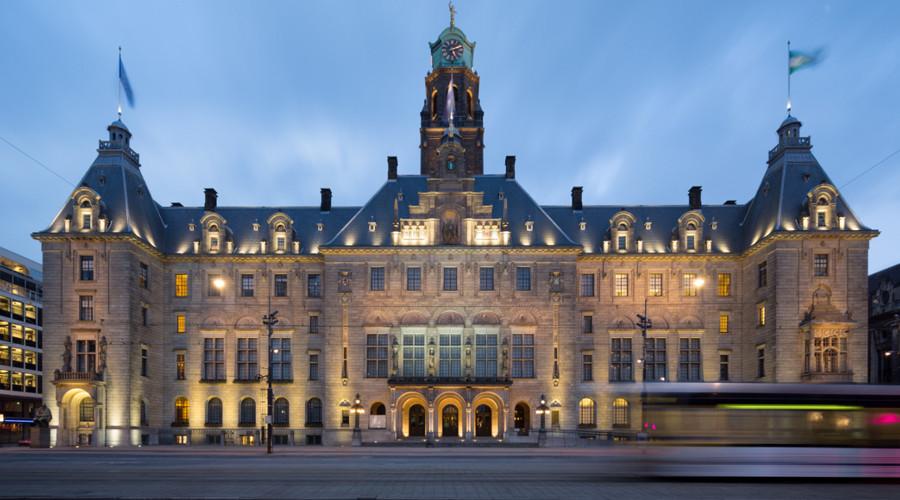 Invoering nieuwe Rotterdamse wijkraden stap dichterbij