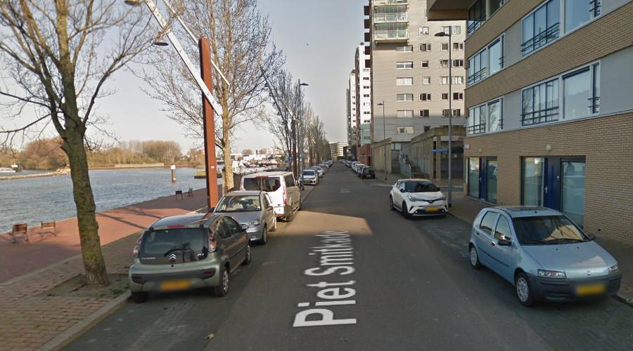 Bewoners Veranda melden zich voor verbod op lachgas