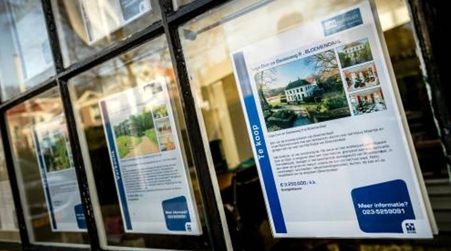 Jonge Rotterdamse huizenkopers kunnen nu lenen bij gemeente