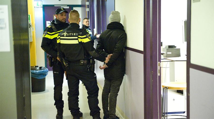 Avondklok een zege voor crimecijfers in Rotterdam