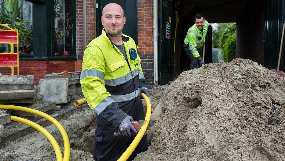 Grote stroomstoring in Zuidwijk grotendeels verholpen