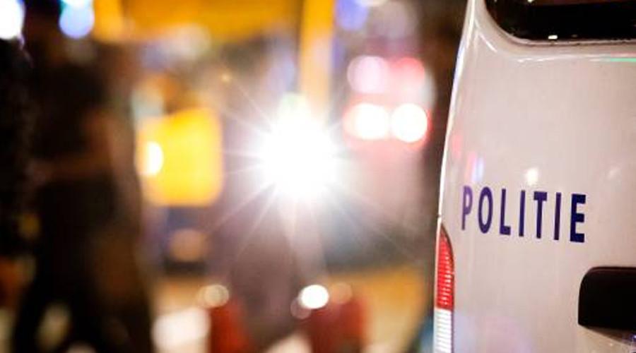 Agenten lossen waarschuwingsschoten in Roel Langerakpark