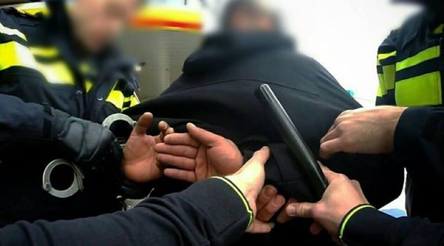 Politie pakt verdachte (19) steekpartij op West-Sidelinge op