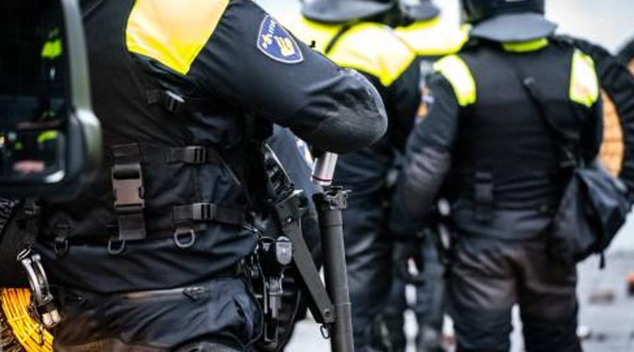 Politie R'dam richt zich op aanpak recente schietpartijen