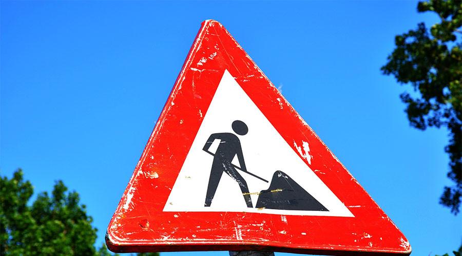 Werkzaamheden aan rijkswegen A12 en A15