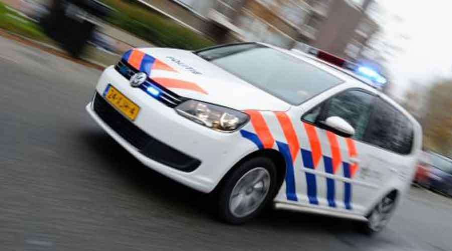 Politie pakt Rotterdammer (37) voor inbraak in Druten