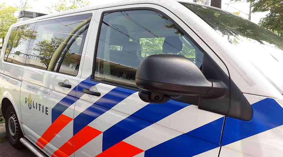 Gewapende overval op woning in Rotterdam-Feijenoord