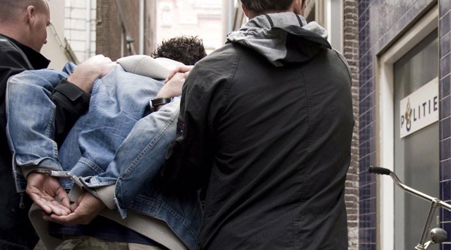 Drie mannen vast voor overval op 68-jarige vrouw in Charlois