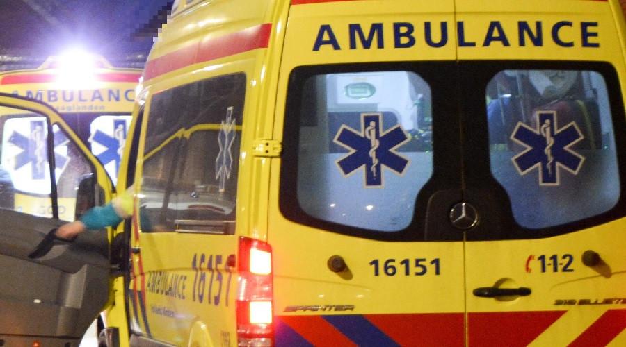 12-jarige lichtgewond na schot met luchtbuks in Capelle